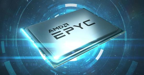 中国巨头力捧!AMD 32核心神U绝地反击