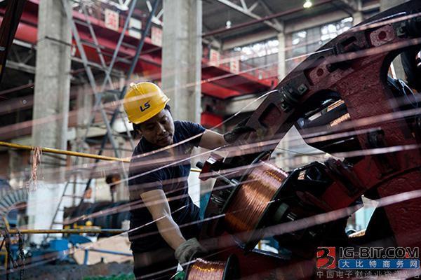 LS红旗电缆获科威特水利部价值5300万美元超高压电缆订单