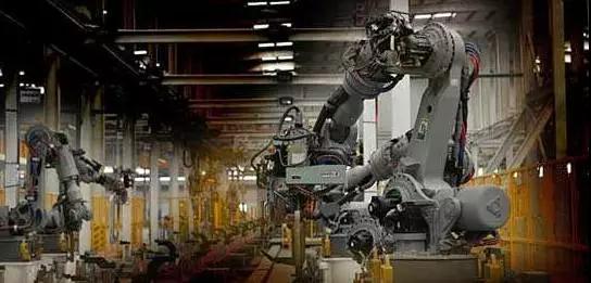 长沙全力建设国家智能制造中心