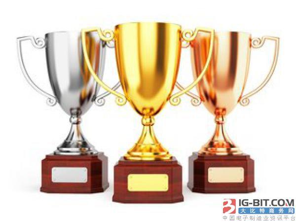 爱普科斯 (EPCOS) 荣获博世力士乐的中国杰出供应商奖