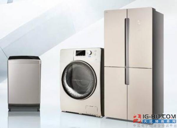 TCL冰洗如何在中国冰箱洗衣机市场迅速占领市场?
