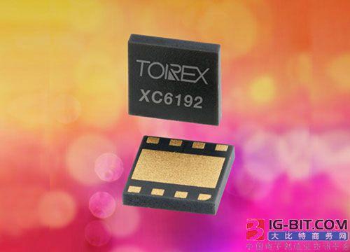 最适用于搭载小容量电池的应用!带节能功能按钮式开关 IC