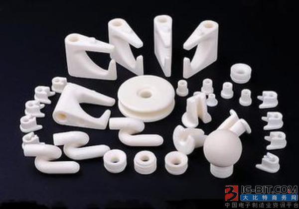 顺络电子拟45亿元投建新型电子元件及精密陶瓷项目