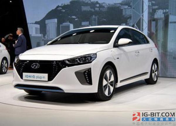 现代集团加大电池动力车规划 未来将推出38款新能源汽车