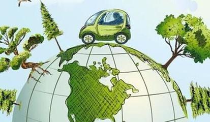 中国新能源汽车进入国际第一梯队 有望成为全球最大赢家