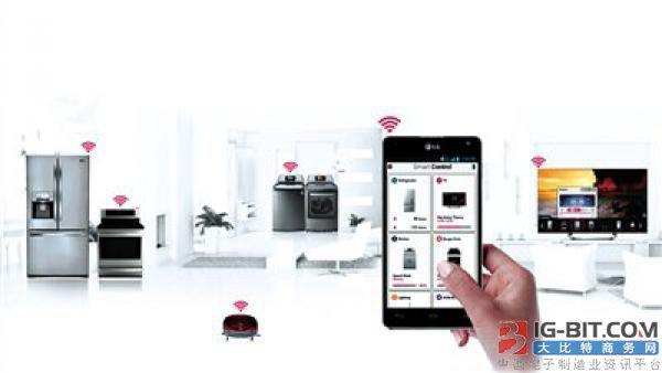 滁州打造智能家电全产业链 推动滁州产业结构调整