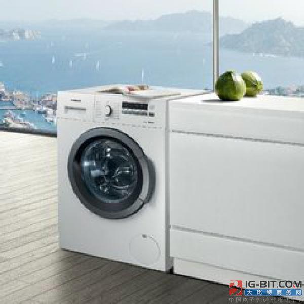 """2018年中国洗衣机市场将迎来一轮""""量增利涨""""新风口"""
