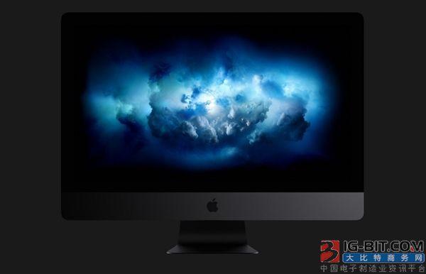 顶配10.55万!苹果iMc Pro国行价格揭晓