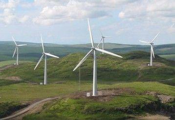 阿尔伯塔可再生电力项目使加拿大风电价格达到史上最低值