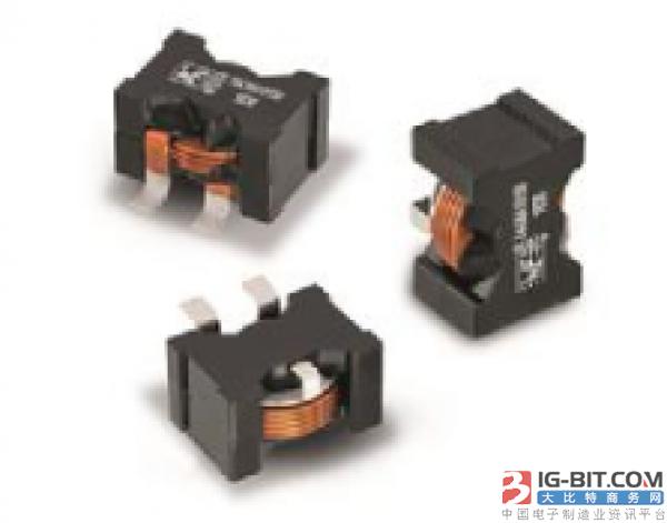 伍尔特电子推出一款扁平线功率电感器——WE-HCF 系列