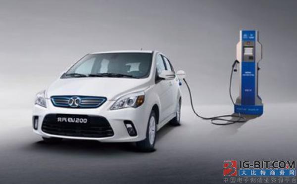 新能源汽车入局公务市场 动力电池市场迎来多重利好
