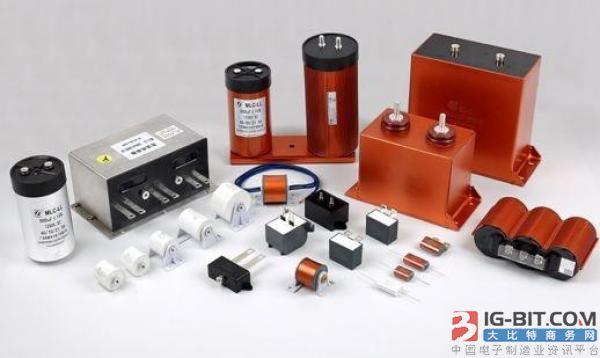 汽车电气化加剧 薄膜电容器市场前景可期