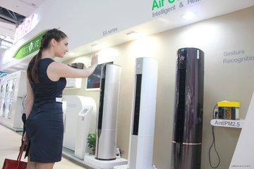 超越日韩品牌 海尔空调由0到市场NO.1