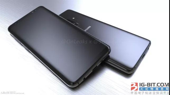 三星S9确认明年2月27日发布 外观或许变化不大