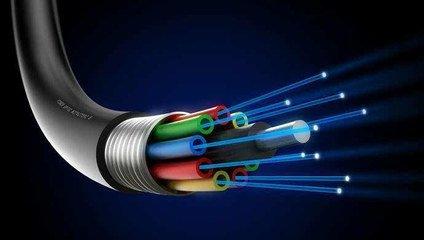 通信光缆项目或将使中国获得北极入口