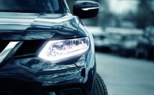 汽车照明的明智之选