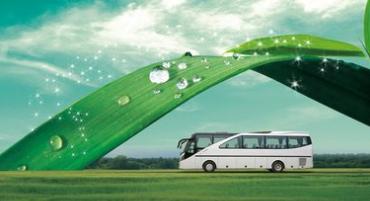 南平市发布《南平市新能源公交车推广应用实施方案》