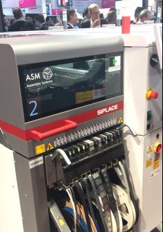 从德国productronica看全球SMT产业与智慧工厂发展趋势