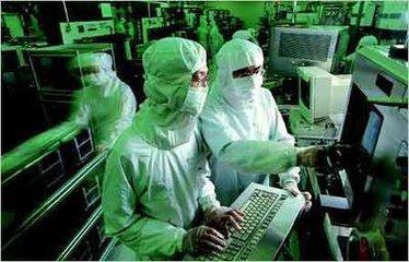 砷化镓IDM厂逐渐Fabless化 晶圆代工厂机会增加