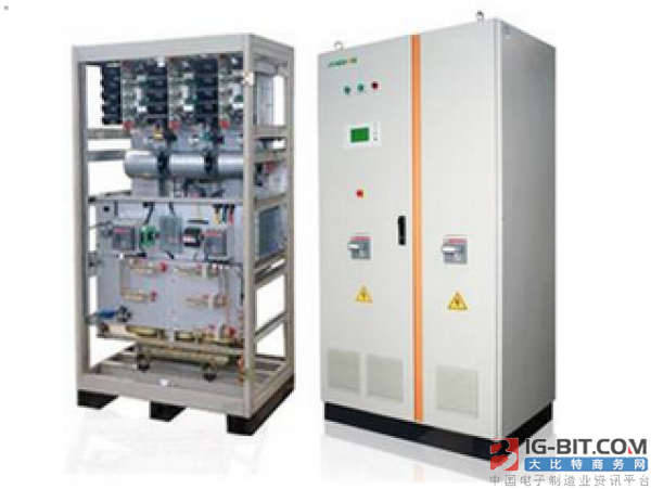 科士达获国家电投500MW组串式逆变器合约