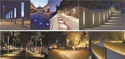 《杭州市区城市照明总体规划修编》编制工作将于明年上半年完成
