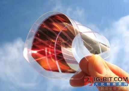 22.9%!薄膜太阳能电池效率又创新纪录