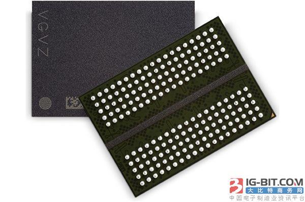 美光宣布GDDR6显存完工:16nm工艺 速度14GHz