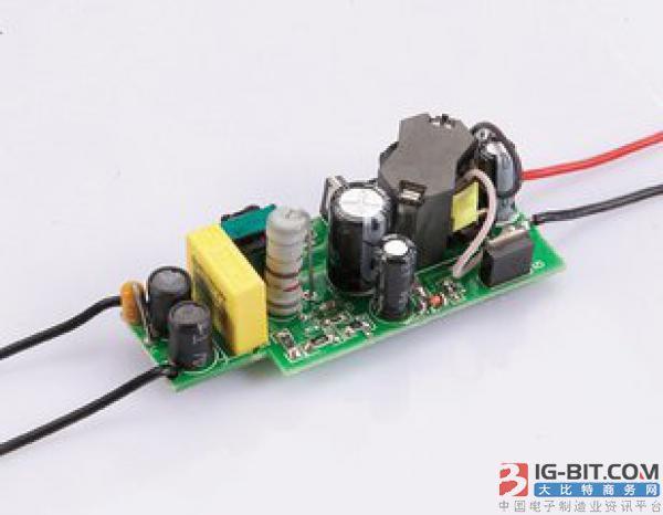 麦达数字获得LED驱动电源发明专利