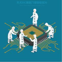 国内首条6英寸SiC芯片生产线完成技术调试