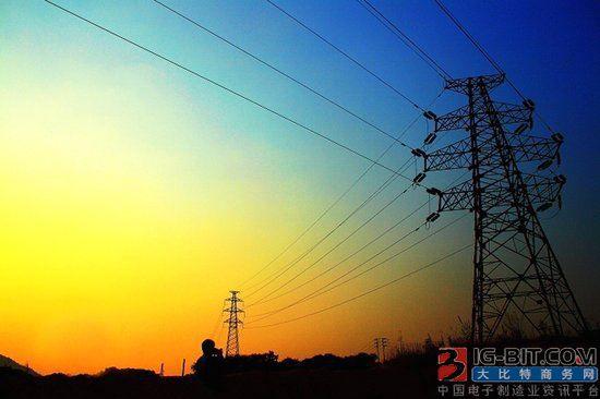 投资10.5亿 山东烟台供电建设福山智能电网