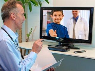 """智慧医疗来了!建平台 """"互联网+医疗""""提升就医体验"""