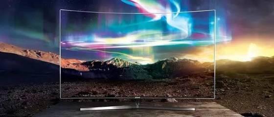明年人工智能或将成为彩电产品标配 高端化成彩电消费主流趋势