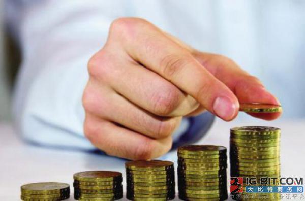 麦捷科技收到政府专项资助资金863万元