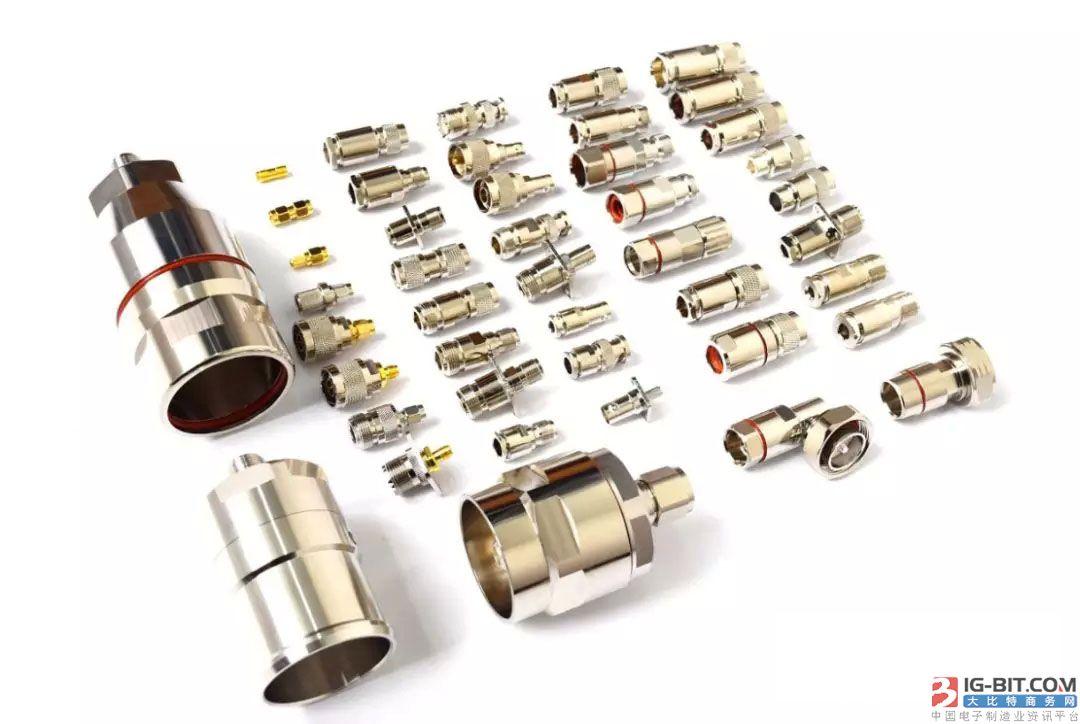 微波毫米波同轴连接器的基础知识及选择方法