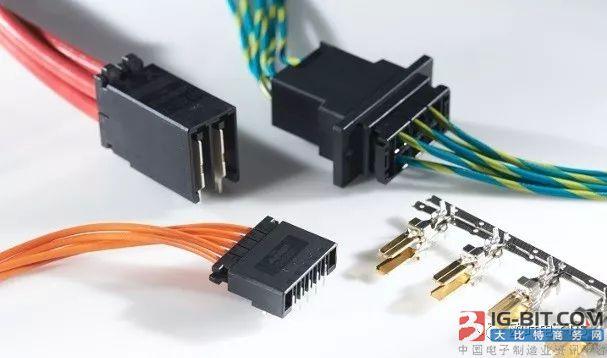 TE Connectivity:FMLB连接器满足最严苛工业要求