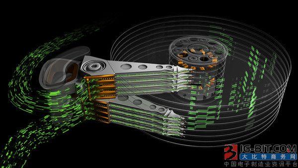 希捷发布Multi-Actuator多读写臂技术:提高读写性能