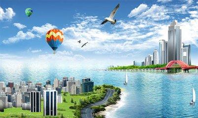 智慧城市助推安防行业发展 安防管理平台向现代转变