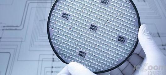 总投资30亿美元 中环领先集成电路大直径硅片项目开工