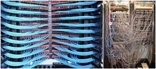 飞速(FS)FHX超高密度光纤配线盒全面预售