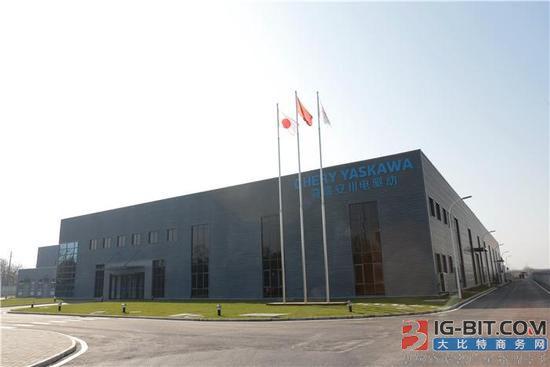 奇瑞首台自主研发的95kW电机及控制器在安徽芜湖生产线下线