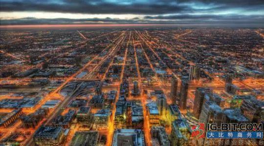安防保卫公共安全领域 服务智慧城市