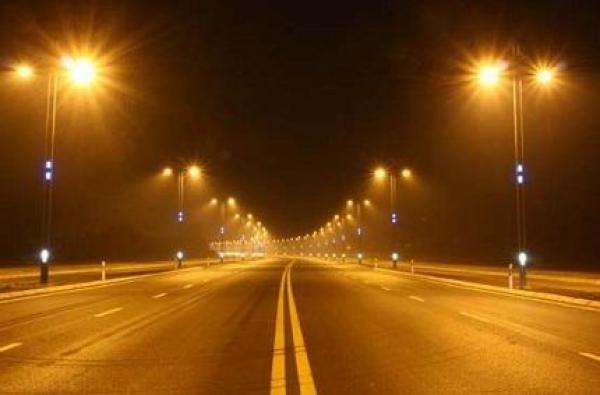 天津推进夜景改造和道路照明提升 照明无盲区
