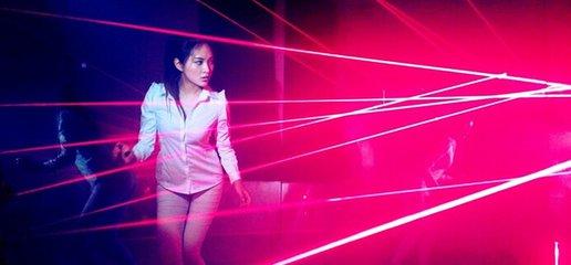 红外线LED市场估达到5亿 各厂商积极抢进