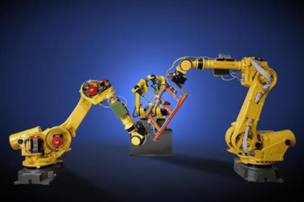 【市场】工业机器人伺服电机的市场与进口替代