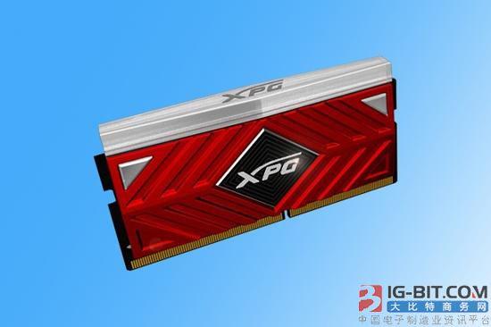 4600MHz!世界首款RGB笔记本内存曝光
