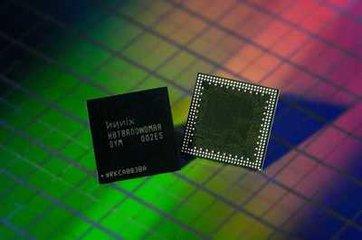 群联电子董事长潘健成:NAND Flash下半年供需紧
