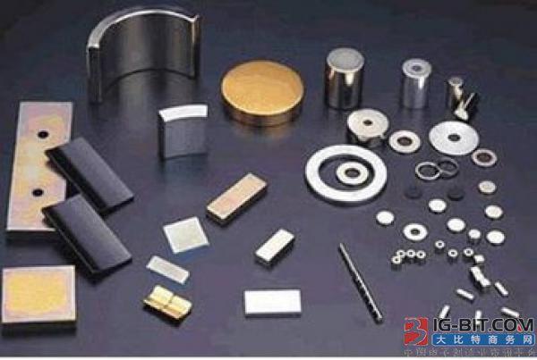 宁波鼓励磁性材料建立高价值知识产权培育体系