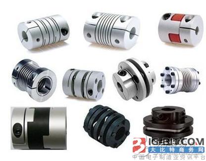 微型电机联轴器的作用及用途