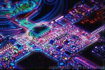 北京集成电路企业填补多项国内技术空白