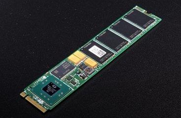 1亿美元!建兴/紫光联合:中国苏州建超级SSD工厂